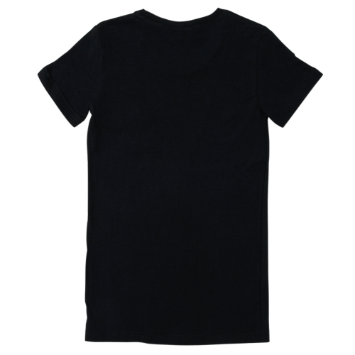 Black Dylan's Candy Bar Short Sleeve Logo Tee - Youth - Dylan's Candy Bar