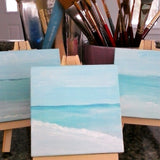 Oceans in Miniature ~ Kerry Care