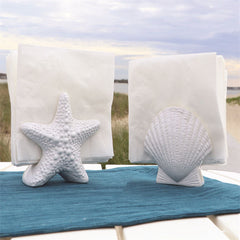 Seaside Napkin Holder
