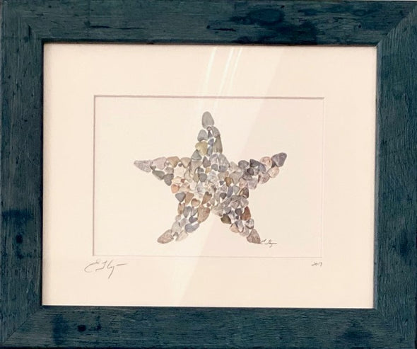 Starfish by Love Rocks Me