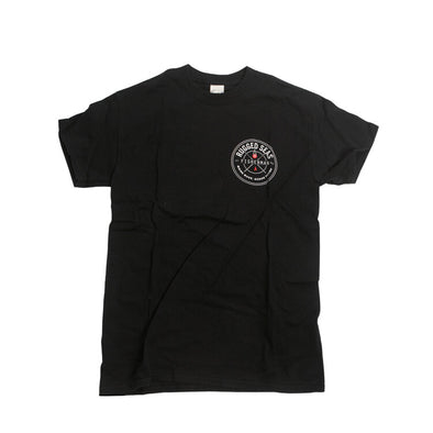 Rugged Seas Short Sleeve Tee