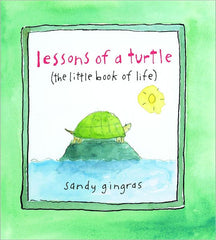 Lessons of the Turtle