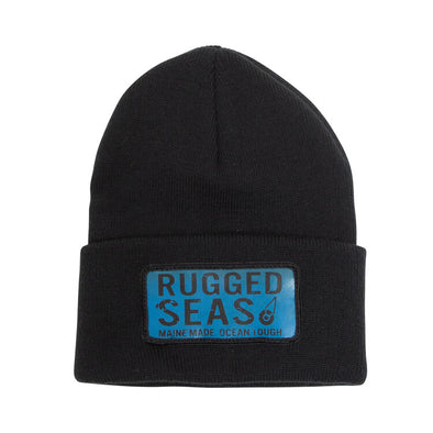 Rugged Seas Watch Cap Beanies