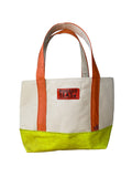 Rugged Seas Seaworthy Tote