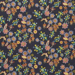Buds and Berries in B from Liberty Tana Lawn by Liberty House Designers  for Liberty