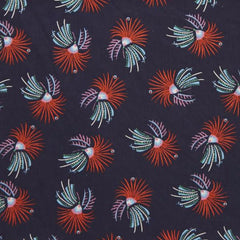 Firework Floral in C from Liberty Tana Lawn by Liberty House Designers  for Liberty