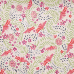 Delilah in C from Liberty Tana Lawn by Liberty House Designers  for Liberty