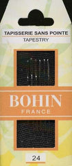 Bohin Tapestry Needle - Size 24 from Notions for Bohin France