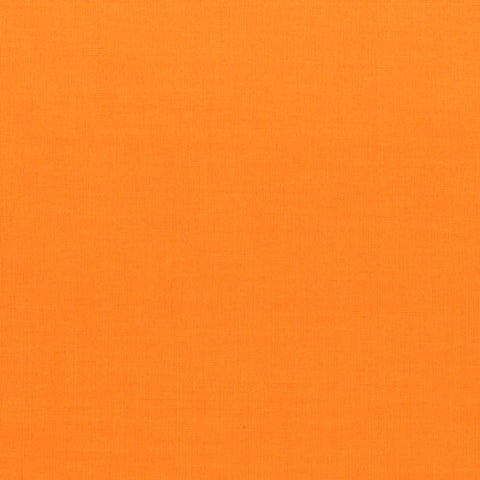 Painter's Palette in Tangerine