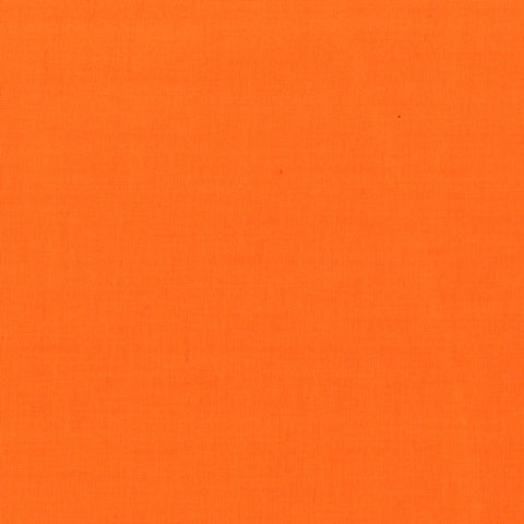 Painter's Palette in Orange