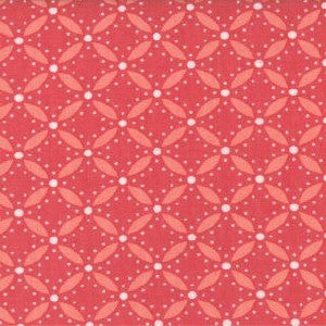 Simply Style Geometric in Pink
