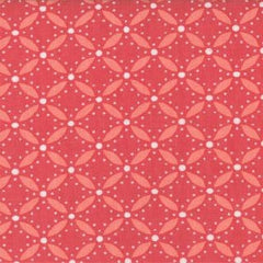 Simply Style Geometric in Pink from Simply Style by V and Co. for Moda