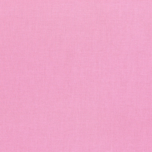Cotton Supreme Solid in Antique Rose