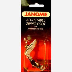 Adjustable Zipper Foot (767408011)