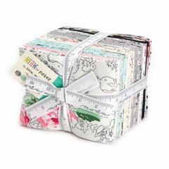 Meow Or Never – Fat Quarter Bundle from Meow or Never by Erin Michaels for Moda