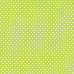 Small Dots in Summer Lime from Sew & Sew by Moda House Designers  for Moda
