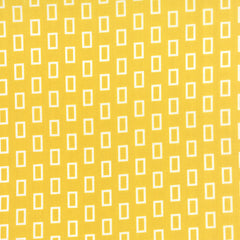 Simply Colorful 2 Geometric Frames in Yellow from Simply Colorful 2 by V and Co. for Moda