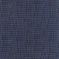 Simply Colorful 2 Grid in Dark Blue from Simply Colorful 2 by V and Co. for Moda
