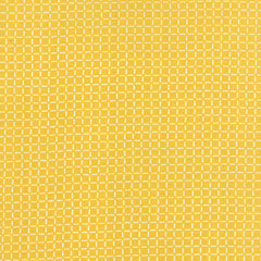 Basic Mixologie Check It in Mustard from Basic Mixologie by Studio M for Moda