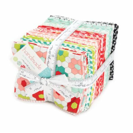Handmade - Fat Quarter Bundle