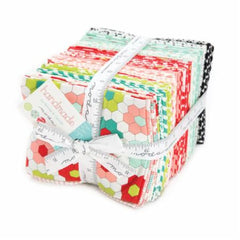 Handmade - Fat Quarter Bundle from Handmade by Bonnie and Camille for Moda