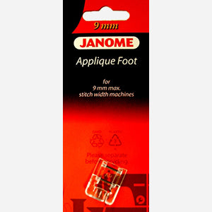 Applique Foot (202086002)