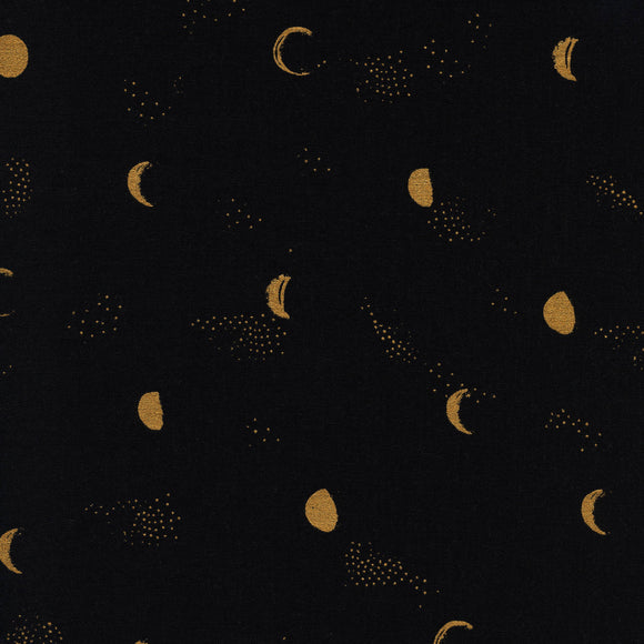 Santa Fe Moon Phase Metallic in Night