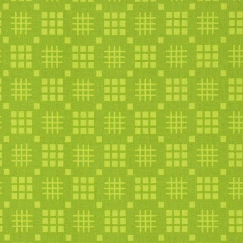 Lattice in Key Lime