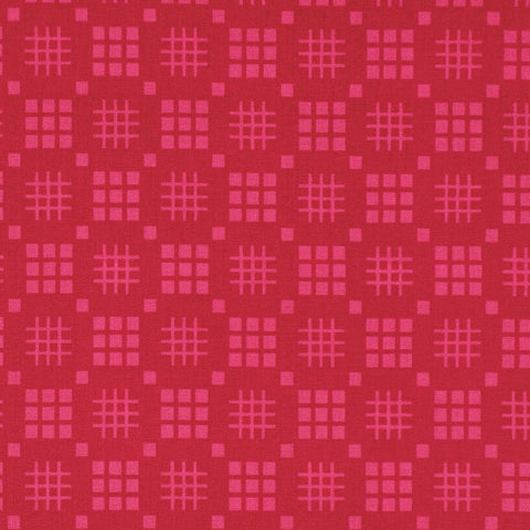 Lattice in Raspberry