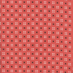 Penny Arcade X Dot in Pink from Penny Arcade by Kimberly Kight for Cotton+Steel