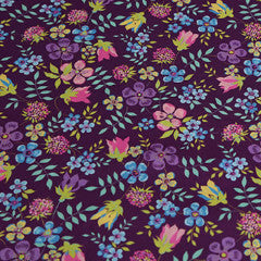 Edenham In D from Liberty Tana Lawn by Liberty House Designers  for Liberty
