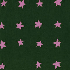 Stars in Evergreen from Mesa by Alexia Marcelle Abegg for Cotton+Steel