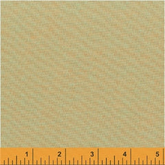 Artisan Cotton in Peach Turquoise from Artisan Cotton by Another Point of View for Windham
