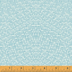 Paper Obsessed Type in Blue from Paper Obsessed by Heather Givans for Windham
