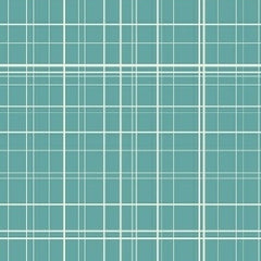 Maribel Fine Line Plaid in Turquoise from Maribel by Annabel Wrigley for Windham