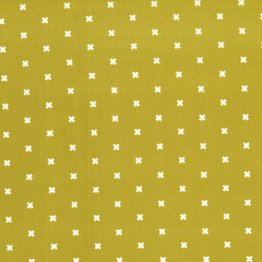 XOXO in Shag Carpet from Cotton+Steel Basics by Cotton+Steel House Designers  for Cotton+Steel