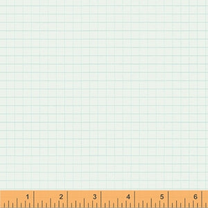 Jot Graph Paper in Bachelor