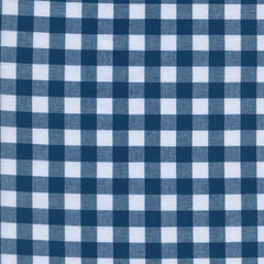 "1/2"" Gingham in Teal from Cotton+Steel Checkers by Cotton+Steel House Designers  for Cotton+Steel"