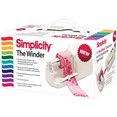 The Winder Machine for Simplicity