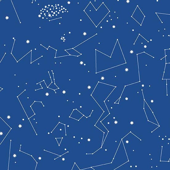 Constellations 2019 Constellations in Blue