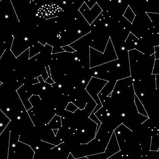 Constellations 2019 Constellations in Black