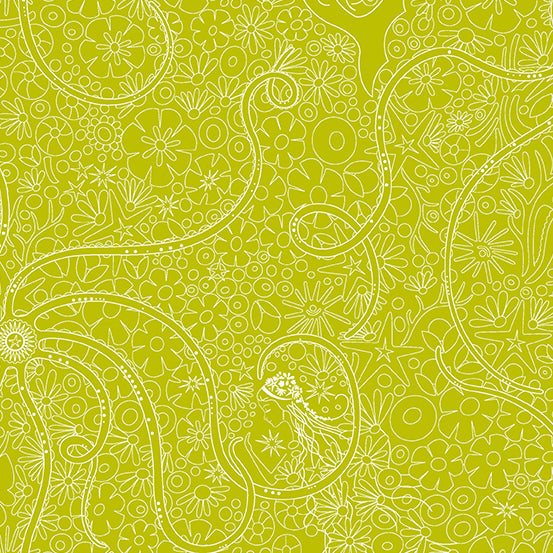 Sun Print 2018 Depths in Pear