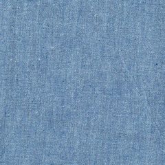 Chambray in Denim from Andover Chambray by Kathy Hall for Andover