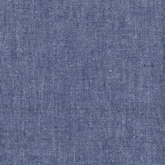 Chambray in Navy from Andover Chambray by Kathy Hall for Andover