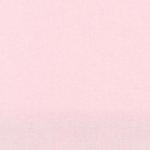 Cotton Supreme Solid in Shell Pink