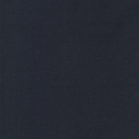 Cotton Supreme Solid in Indigo