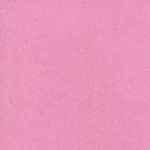 Cotton Supreme Solid in Tickled Pink