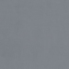 Cotton Supreme Solid in Pewter from Cotton Supreme Solids by RJR House Designers  for RJR