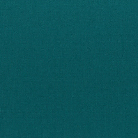 Painter's Palette in Teal