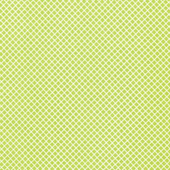 Remix Criss Cross in Lime from Remix by Ann Kelle Designs for Robert Kaufman